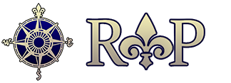 RAP Law Logo